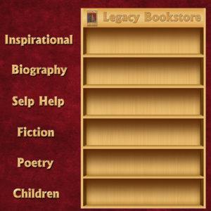 Book Shop Categories