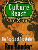 Culture Beast: the Rescue of Reputation