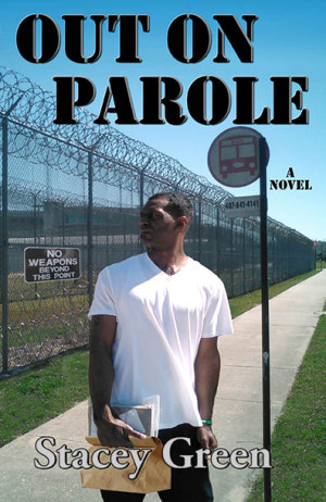 263 Out on Parole cover LoRes