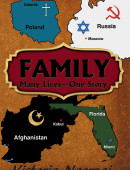 Family: Many Lives—One Story