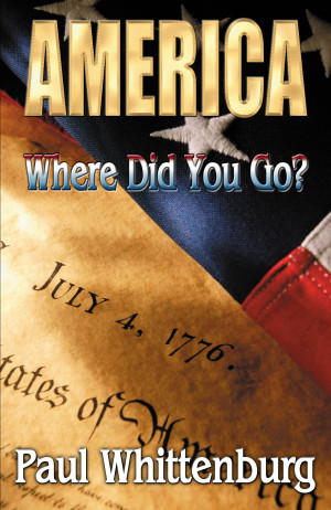 279 America front cover