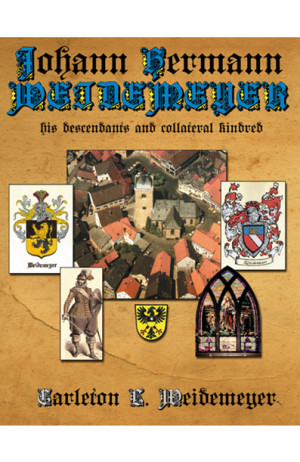 Weidemeyer Cover Website