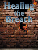 Healing the Breach