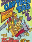 The Amazing Captain Tag #2