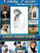 Candy Kisses: A Mom's Journey in Faith
