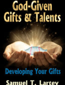 God's Gifts and Talents