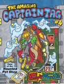 The Amazing Captain Tag #4