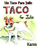 A Taco For Julie/Un Taco Para  Julie
